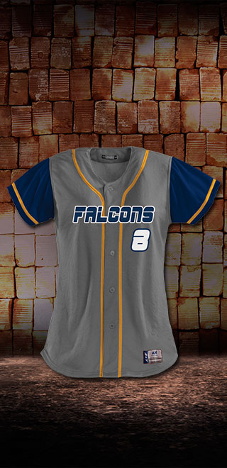 Youth Softball Uniforms